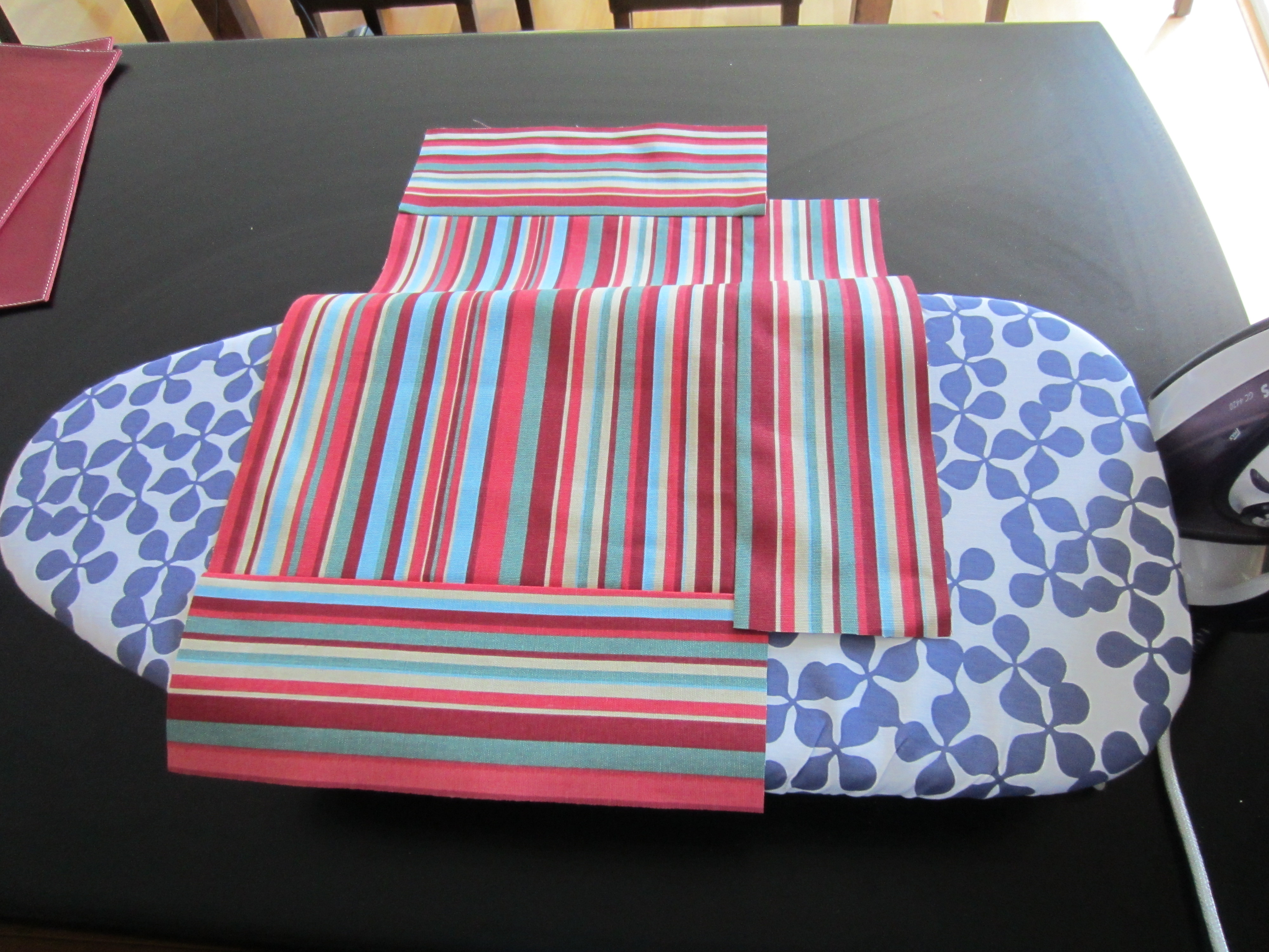 How To Sew Fabulous Seat Cushions Even If You Re A