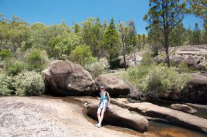 Girraween National Park