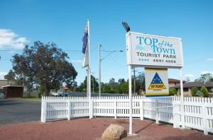 Top of the Town, Stanthorpe